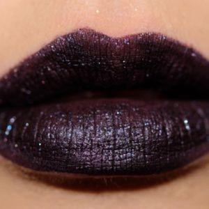 💄VANITY Urban Decay VICE liquid lipstick NWT